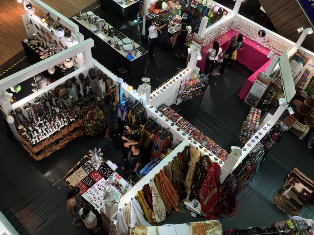 Armario Para Escritorio Com Gavetas ~ Uberl u00e2ndia Shopping tem feira de artesanato internacional a partir de amanh u00e3 Serifa