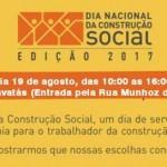 Dia da Construção Social
