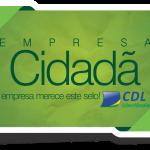 Premiação Selo Empresa Cidadã