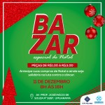 Bazar de Natal Hospital do Câncer