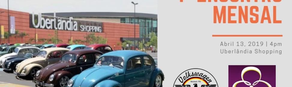 1º Encontro Volkswagen Vintage Garage